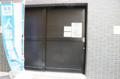 【その他共用部分】ソシオ心斎橋