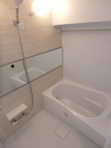 【浴室】グリーンコーポ川越