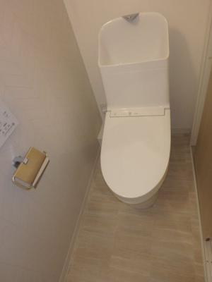 【トイレ】グリーンコーポ川越