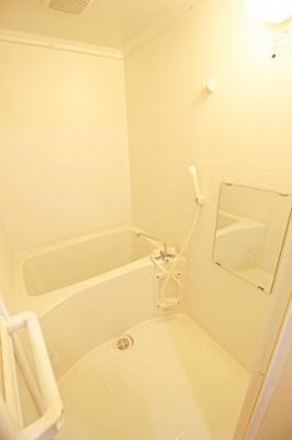 【浴室】M'sエクレール