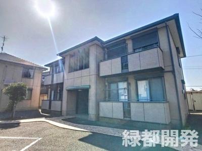 【外観】ボヌールランド コスモス
