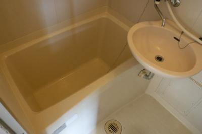 【浴室】オリエントスポット