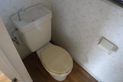 【トイレ】オリエントスポット