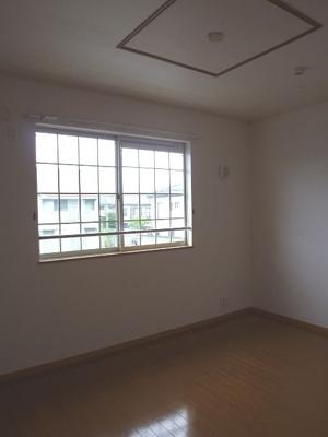 【寝室】カーサ五番館