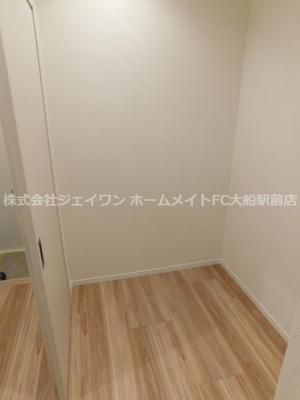【収納】DIKマンション大船