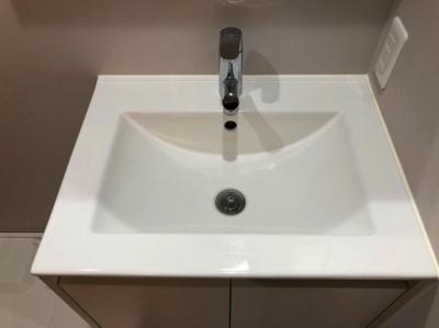 【独立洗面台】グランツ南与野(グランツミナミヨノ)