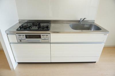 【キッチン】レユシール
