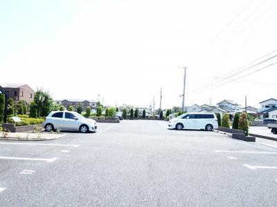 【駐車場】Altair