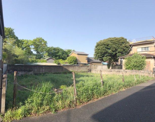 鎌ヶ谷大仏駅徒歩4分!駅近くなので生活にとても便利です!建築条件はございませんので、お気に入りのハウスメーカーでご新築ください♪