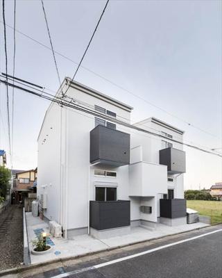 【エントランス】Crescent 浦和(クレッセントウラワ)