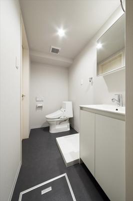 【浴室】Crescent 浦和(クレッセントウラワ)
