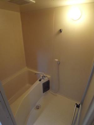 【浴室】サンシャイン