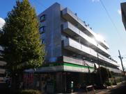 武蔵野パークマンションの画像