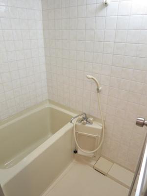 【浴室】アタッシュマン青柳小平