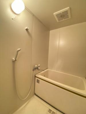 【浴室】野原ハイツ