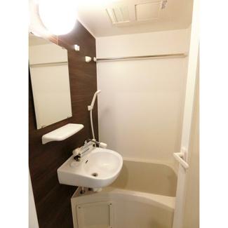 【浴室】バークレーン中延