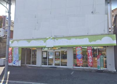 【外観】ロードサイド事務所店舗 約31坪
