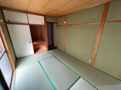 【和室】尾崎貸家