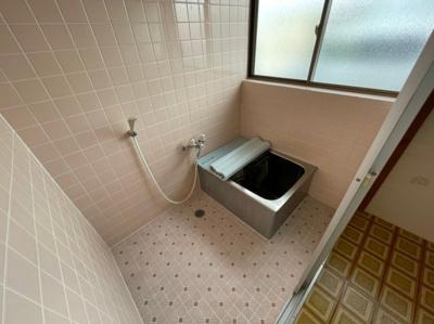 【浴室】尾崎貸家