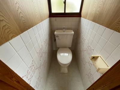 【トイレ】尾崎貸家