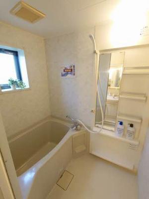 【浴室】タウンハイツ南町