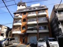 村田マンションの画像