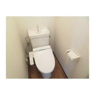 【トイレ】TS1