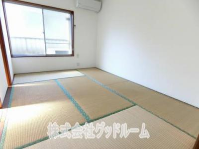 【和室】竹荘