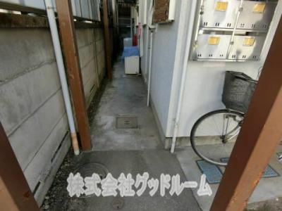 【その他】竹荘