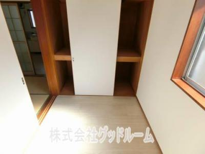 【玄関】竹荘