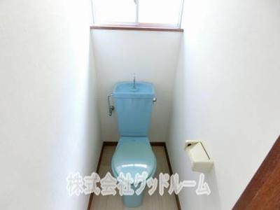 【トイレ】竹荘