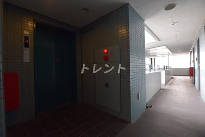 【その他共用部分】シーアイマンション浅草橋