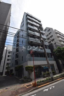【外観】シーアイマンション浅草橋