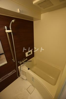 【浴室】シーアイマンション浅草橋