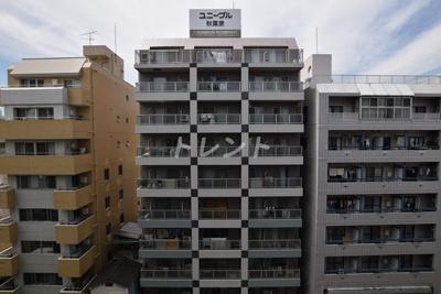 【展望】シーアイマンション浅草橋
