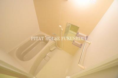 【浴室】TOYOTOMI STAY Premium梅田西Ⅱ