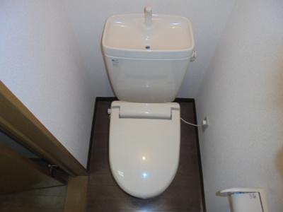 【トイレ】ションテ・ファオン・大野木