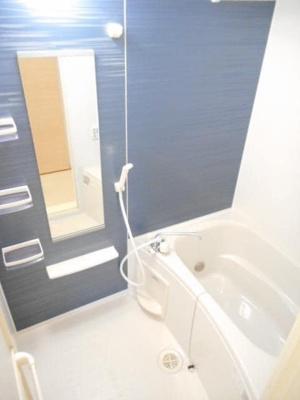 【浴室】ハピネス向日葵