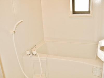 【浴室】ウィンディアN/C