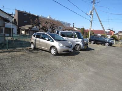 【駐車場】フォーブルミタケ