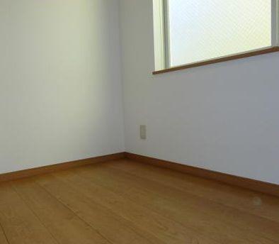【寝室】フェリスプロスパー