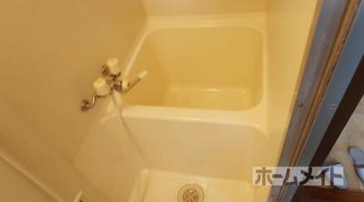 【浴室】グランディー高槻