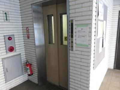【その他共用部分】グランデュール宮崎台