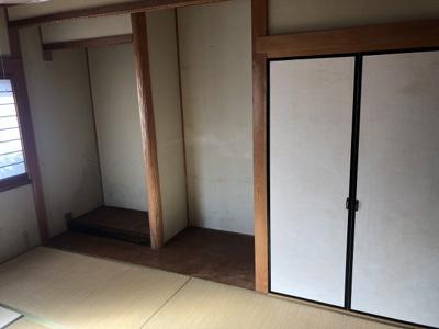 【和室】小野市高山町中古戸建