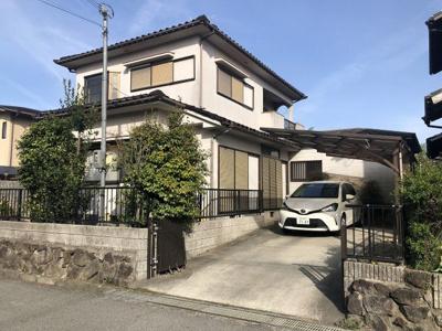 【外観】小野市高山町中古戸建