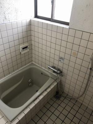 【浴室】小野市高山町中古戸建