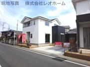 現地写真掲載 新築 高崎市新町KK36-1 の画像