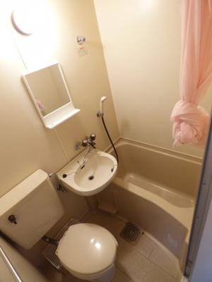 【浴室】メゾン・ド・アルドゥール
