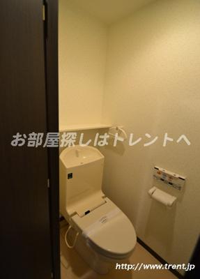 【トイレ】Root【ルート】
