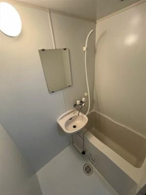 【浴室】ワイオリ横浜天王町